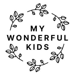 Mywonderful kids